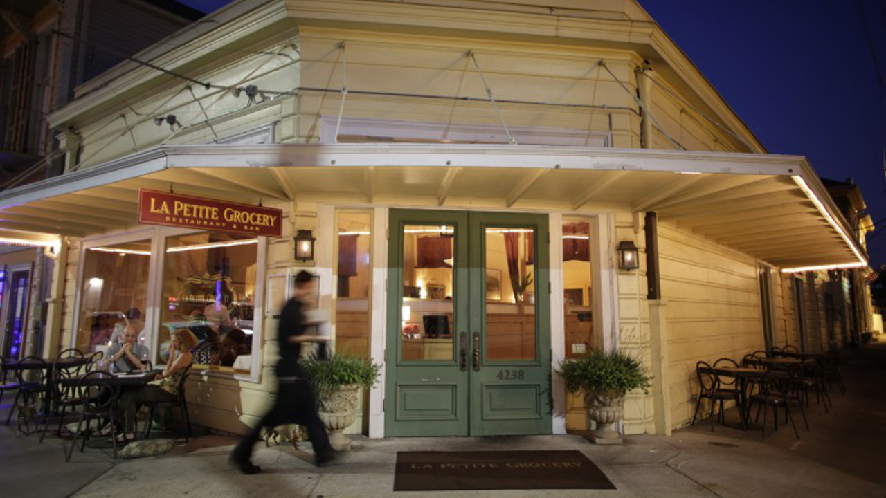 Magazine Street New Orleans Map.Magazine Street Shopping Dining Things To Do In New Orleans