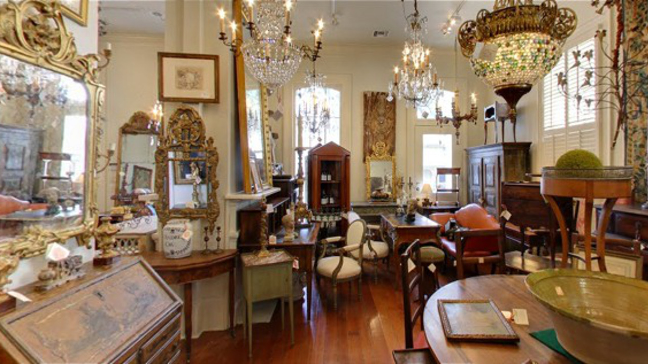 Magazine Street Shopping Dining Things To Do In New Orleans