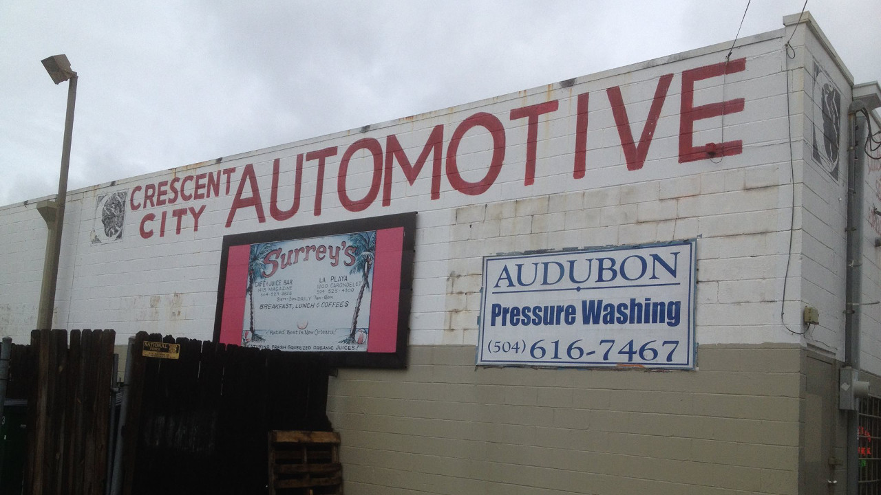 Crescent City Automotive, Inc.