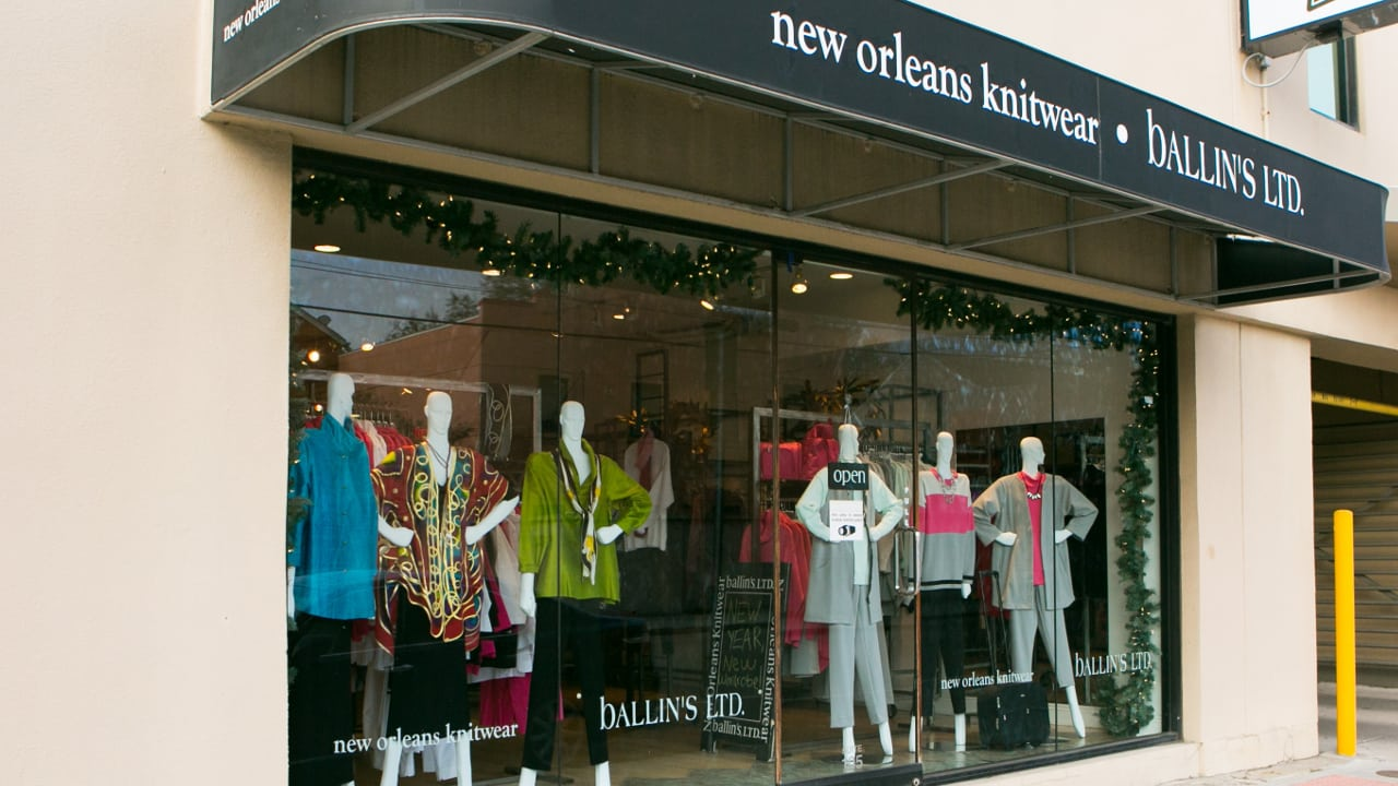 Magazine Street | Shopping, Dining & Things To Do In New Orleans