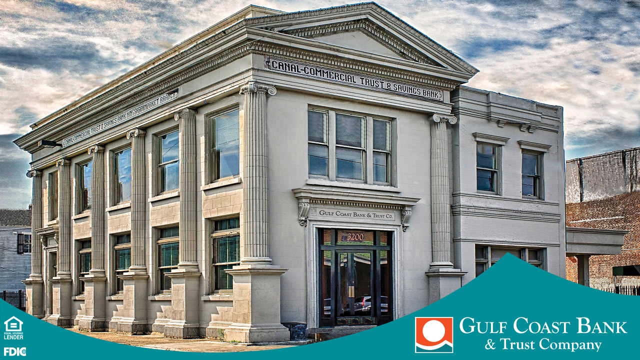 Gulf Coast Bank and Trust Co.
