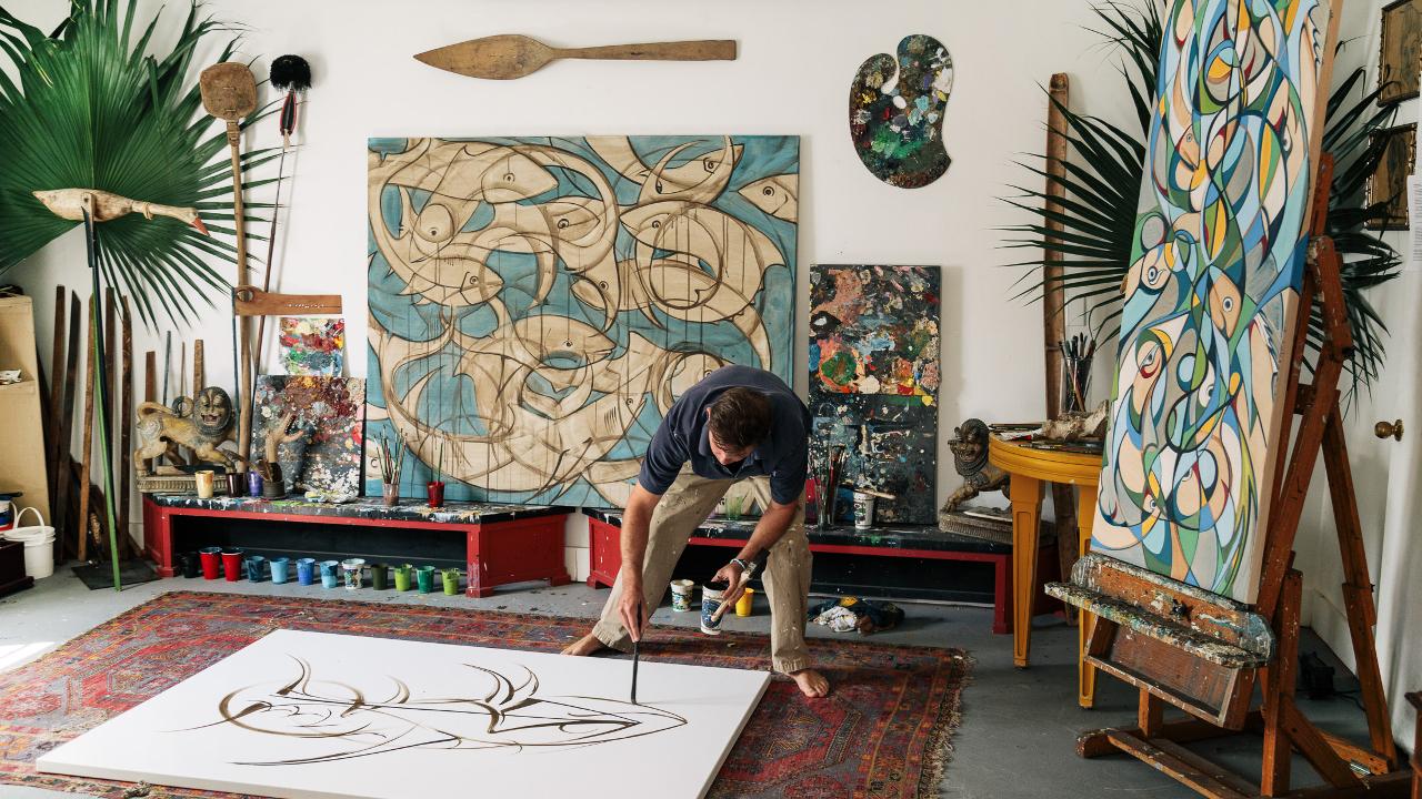 Alex Beard Studio