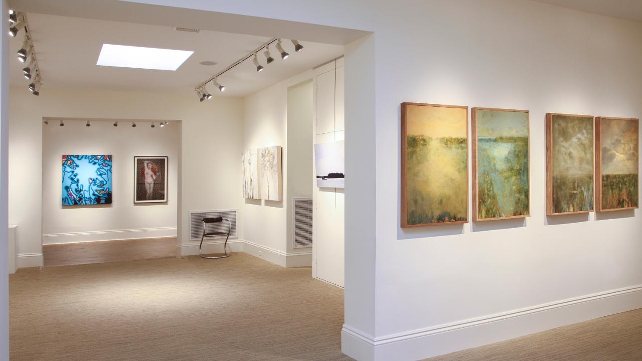 Cole Pratt Gallery
