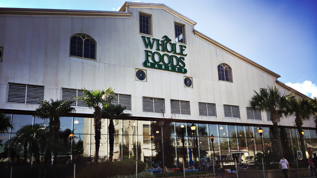 Whole Foods New Orleans Hours