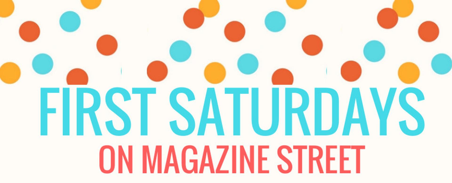 First Saturdays