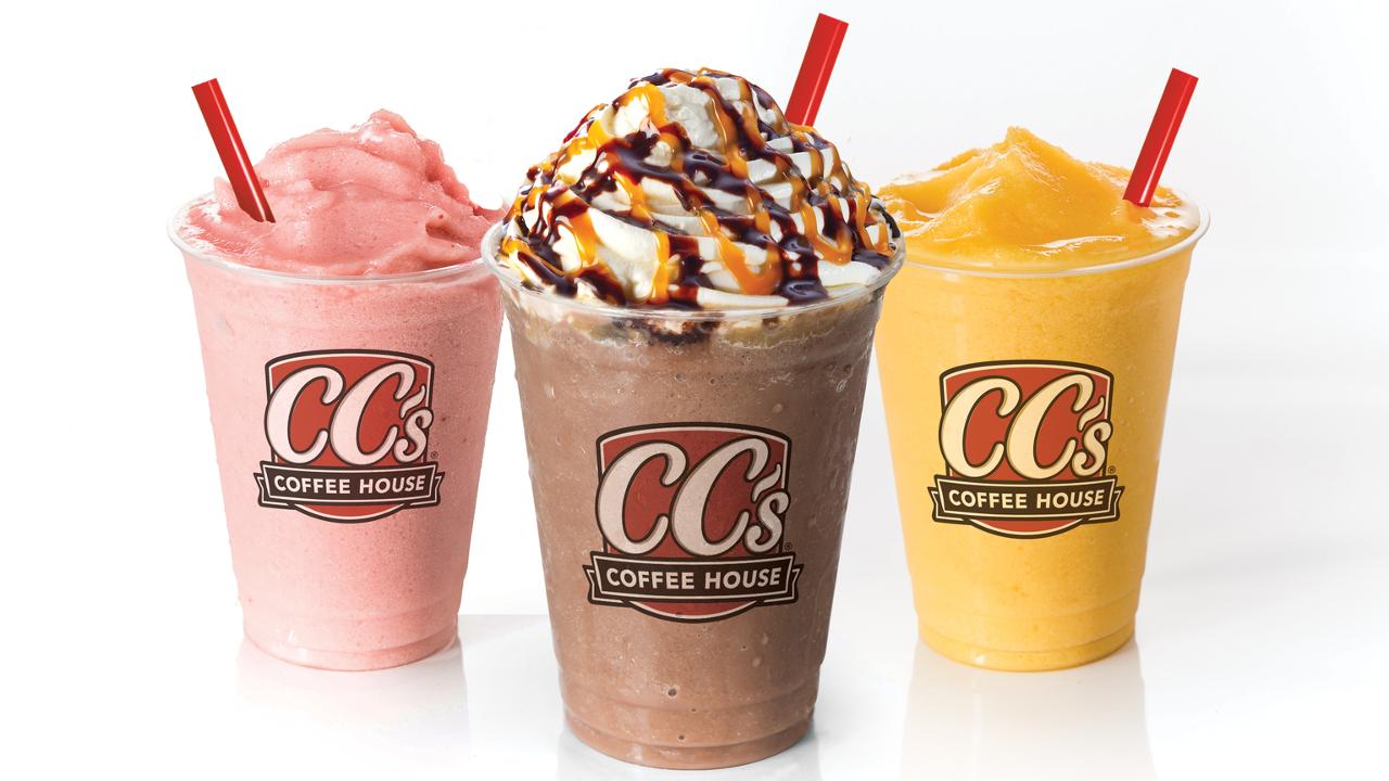 CC's Coffee House