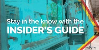 Magazine Street Insiders Guide